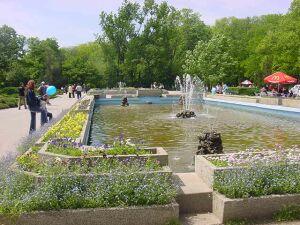 Ministerul Transporturilor susţine proiectul de construire a pasarelei pietonale în Parcul Herăstrău