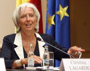 """""""FMI nu va acorda finanţare Greciei până când nu va obţine clarificări privind restructurarea datoriei"""""""
