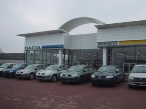 """Vânzările de autoturisme """"Dacia"""" în Europa au crescut cu aproape 28% în mai"""