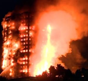 Numărul persoanelor decedate sau dispărute după incendiul de la Grenfell Tower a crescut la 79