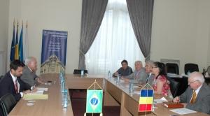 Dezvoltarea relaţiilor economice şi comerciale cu ţările de pe continentul american, prioritate în strategia CCIB