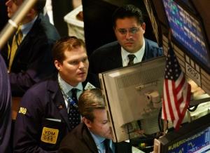 Wall Street a deschis în creştere