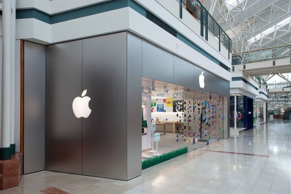 the branded environment of apple stores Within the past month, alex jones' personal accounts or infowars branded accounts have been banned from youtube, pintrest, and facebook, to name a few we've reached out to apple for comment.